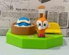 【震撼精品百貨】麵包超人_Anpanman~小病毒小玩具*49629