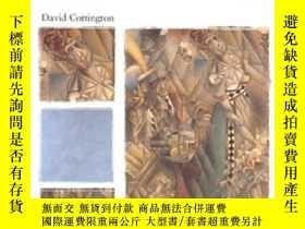 二手書博民逛書店Cubism罕見And Its HistoriesY256260 Cottington, David Palg