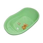 喜多 小浴盆-綠/桔【愛買】