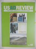 【書寶二手書T2/設計_DY8】US AD REVIEW_No.52