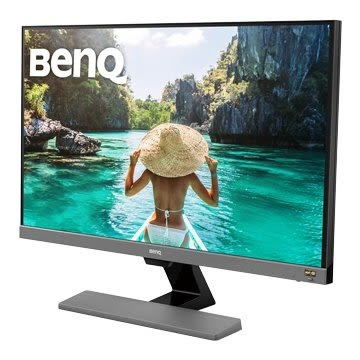 "BENQ 明基電通 27"" EW277HDR 類瞳孔(VGA.HDMI/VA)"