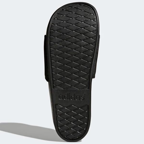 ADIDAS ADILETTE COMFORT 男鞋 女鞋 拖鞋 休閒 基本款 黑【運動世界】CG3425