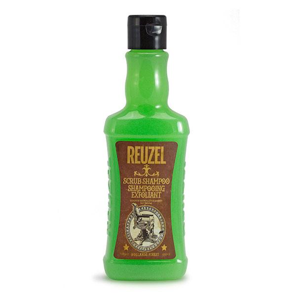 REUZEL 脫油去角質保濕髮浴350ml (06102)【娜娜香水美妝】