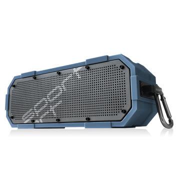 T.C.STAR  TCS1110BU 防水無線藍牙喇叭