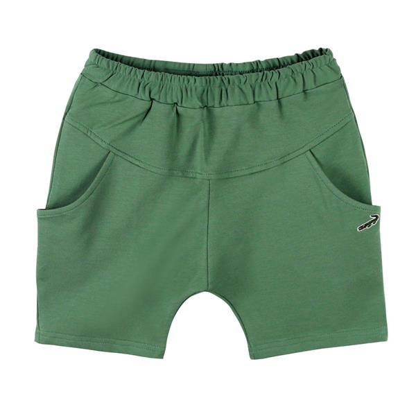 『小鱷魚童裝』舒適棉質短褲(02號~10號)555631
