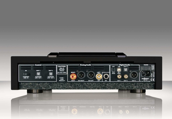 Audionet 訊源 CD Player/CD播放器 ART G3