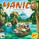 『高雄龐奇桌遊』 馬尼拉 Manila 英中雙語版★正版桌上遊戲專賣店★