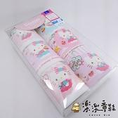 【樂樂童鞋】台灣製Hello kitty女童三角內褲(六件組) P049 - 內褲 兒童內褲 女童內褲 三角內褲 三麗鷗
