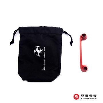 DJI大疆 曉SPARK專用【ADAM亞果】FLEET SB01SR SPARK 遙控器專用收納袋(附贈搖桿固定座)