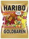 哈瑞寶金熊Q軟糖100g...