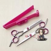 美髮剪 理髮剪刀平剪牙剪打薄剪瀏海剪髮神器無痕剪自己剪頭髮工具套裝