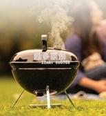 烤肉架 燒烤爐戶外木炭燒烤架子家用車載烤肉爐子無煙燜烤爐便攜式  維多