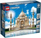 12月特價 樂高LEGO CREATOR Taj Mahal 泰姬瑪哈陵 10256 TOYeGO 玩具e哥
