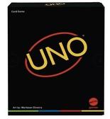 『高雄龐奇桌遊』 UNO 時尚極簡版 正版桌上遊戲專賣店
