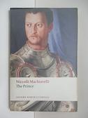 【書寶二手書T6/原文小說_ALS】The Prince_Niccolò Machiavelli, Maurizio Viroli