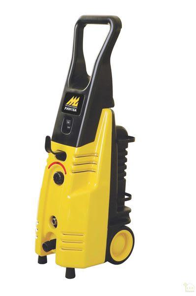 [ 家事達 ] SHIN KOMI - 感應式馬達-高壓清洗機 137BAR 特價