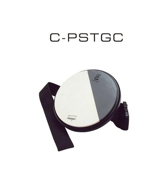 ☆ 唐尼樂器︵☆匠 Craftsman C-PSTGC Tamagoh 簽名膝上型六吋單面雙材質打點板/爵士鼓打擊練習板
