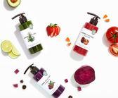 【熱銷現貨 限時特價】WB 蔬菜深層潔膚乳 卸妝潔面乳 綠茶洗面乳 300ml  WONDER BATH