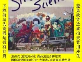 二手書博民逛書店Street罕見Science: Community Knowledge And Environmental He