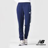 【New Balance】長褲_AWP91561PGM_女性_深藍
