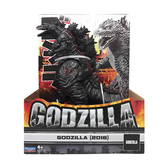《 Godzilla 》6.5吋經典收藏公仔 - 哥吉拉(2016年版) /  JOYBUS玩具百貨