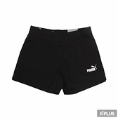 PUMA 女 基本系列Ess 4吋短褲 歐規-58682401