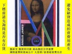 二手書博民逛書店Mona罕見Lisa: Some Variations on a