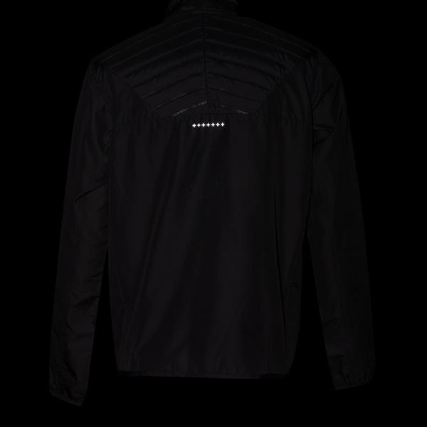 PUMA Favourite Puffer JKT 男裝 外套 立領 保暖 防風 反光 黑【運動世界】51971901