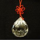 (大) 水晶球(風水球) 吊飾