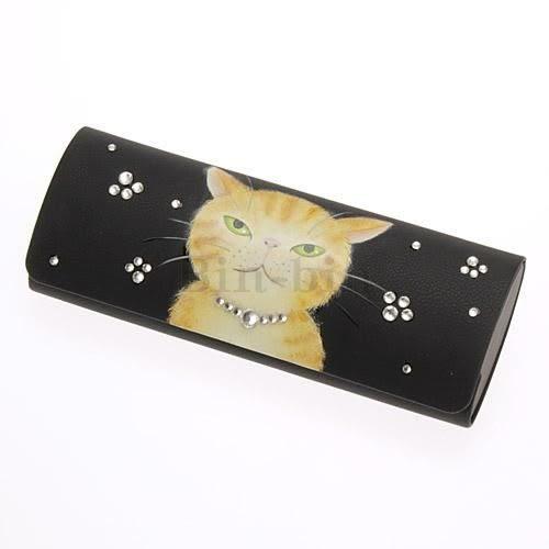 貓 眼鏡盒/033-063