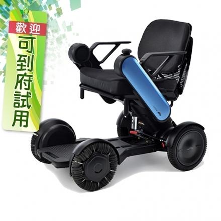 來而康 Whill 樂爾 電動輪椅 Model C 個人電動代步車 電動輪椅補助 贈 輪椅置物袋