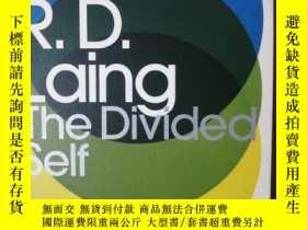 二手書博民逛書店The罕見Divided Self: An Existentia