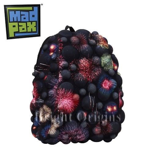 MadPax時尚造型包-氣球包-中包【限量款:煙火】