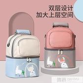 新款多功能手提背奶包 保溫上班便攜式冷凍包 雙肩媽咪包 夏季新品