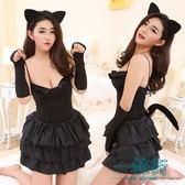 性感情趣內衣貓女郎制服兔子裝cos激情套裝