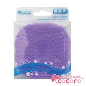 【COCORO樂品】3合1吸盤式洗刷板