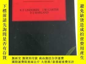 二手書博民逛書店Contract罕見Law in AustraliaY17030