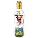 綠農薑母汁