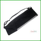 束口背袋(直徑13cm)(束口袋/收納袋/瑜珈墊/瑜伽墊/附肩帶)