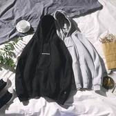 連帽T恤 韓版潮流寬鬆套頭男衛衣