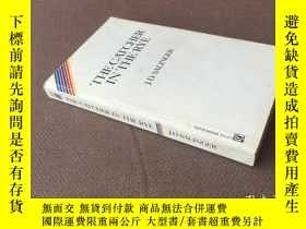 二手書博民逛書店The罕見Catcher in the Rye   麥田裏的守望者 (英語)Y278316 J. D. Sal
