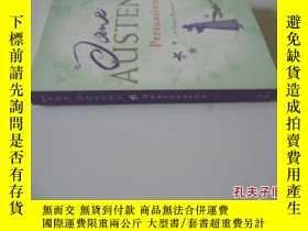 二手書博民逛書店英文原版罕見PersuasionY7215 Jane Austen Headline ISBN:9780755