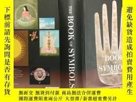 二手書博民逛書店The罕見Book of Symbols: Reflection