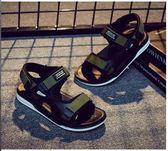 男童涼鞋夏季兒童童鞋韓版潮中大童