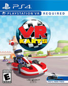 PS4 VR 賽車(美版代購)