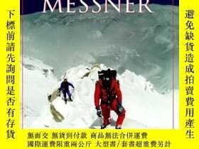 二手書博民逛書店All罕見Fourteen 8,000ersY256260 Reinhold Messner Mountain
