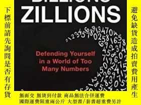 二手書博民逛書店Millions,罕見Billions, ZillionsY362136 Brian Kernighan Pr