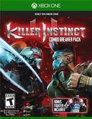 X1 Killer Instinct Combo Breaker Pack 殺手本能 連擊破壞者包(美版代購)