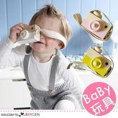 北歐風兒童 木質相機玩具擺件攝影道具