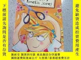 二手書博民逛書店naughty罕見Amelia Jane淘氣的阿米莉亞·簡Y212829